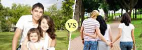 Wife vs Mistress