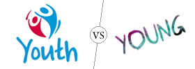Youth vs Young