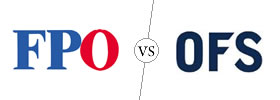 FPO vs OFS