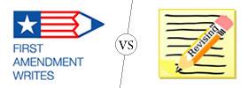 Amendment vs Revision