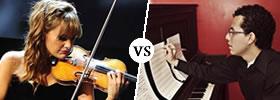 Musician vs Composer