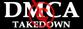 DMCA Takedown