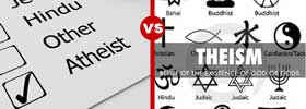 Atheism vs Theism