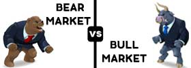 Bear vs Bull Markets