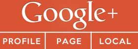 Google+ Profile vs Google+ Page vs Google+ Local Q