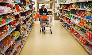 Qualities Dry Food Store