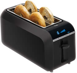 Difference between Toaster and Toaster Oven