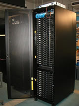 Key Difference Rack Servers Are Essentially Stand Alone Computers On Which Applications Run In A Server All Components Like Hard Drives