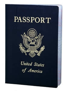Passport book versus passport card