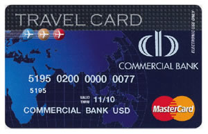 How to reload money into forex travel card
