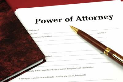 Difference between Power of Attorney and Letter of Authority