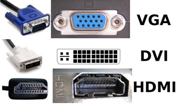 Dvi vs hdmi